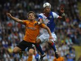 Kevin Doyle and Steven Nzonzi