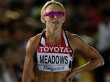 Jenny Meadows