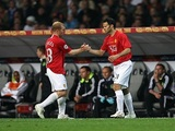 Ryan Giggs, Paul Scholes