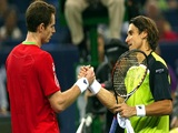 Andy Murray, David Ferrer