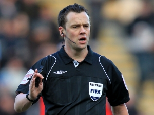 Stuart Attwell
