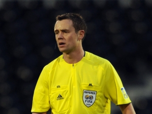 Stuart Atwell
