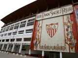 Estadio Ramon Sanchez Pizjuan