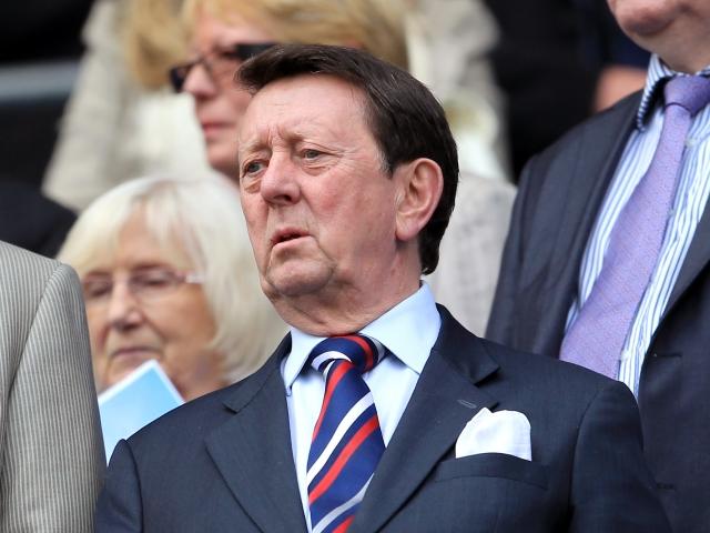 Sir Dave Richards