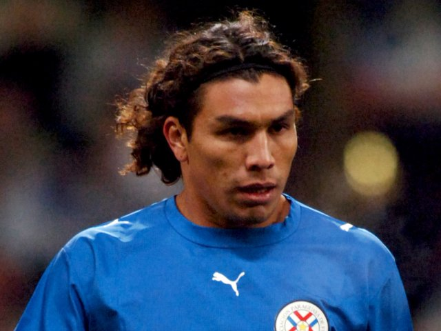 Salvador Cabanas