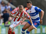 Hal Robson-Kanu, Michael Kightly