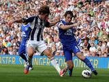 Leighton Baines, Billy Jones