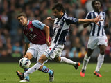Matthew Lowton, Claudio Yacob