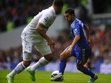 Eden Hazard for Chelsea