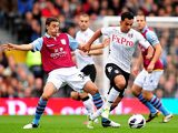 Kieran Richardson, Matthew Lowton