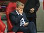 Roy Hodgson looking pensive