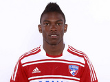 Fabian Castillo on November 11, 2012
