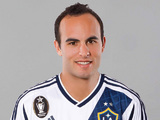Landon Donovan on February 27, 2012