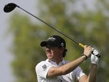Rory McIlroy on day two of the Tour Championship on November 23, 2012