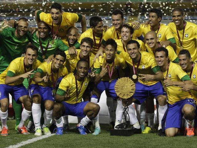 Brazil Sports 94