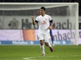 Shwan Parker scores for Mainz on November 27, 2012