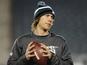 Philadelphia Eagles' Nick Foles on November 26, 2012