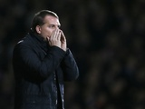 Liverpool boss Brendan Rodgers barks the orders on December 9, 2012