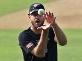 New Zealand's Daniel Vettori on September 7, 2012