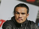 Juan Manuel Marquez on December 5, 2012