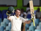 Australia's Phillip Hughes on September 19, 2011