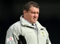 London Wasps director of rugby Dai Young on October 7, 2012