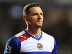 Reading's Sean Morrison on November 17, 2012