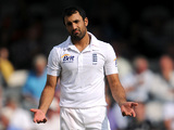 Ravi Bopara on July 21, 2012