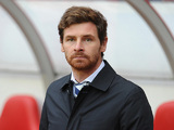 Tottenham Hotspur's Andre Villas-Boas on the touchline on December 29, 2012