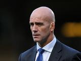 Sale Sharks coach John Mitchell on December 23, 2012