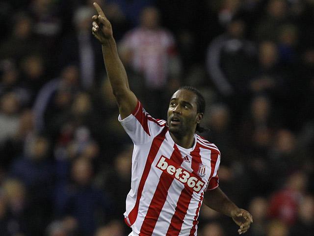 Cameron Jerome celebrates scoring the equaliser against Southampton on December 29, 2012