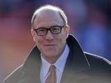 Chiefs general manager Scott Pioli on December 30, 2012