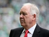 Aberdeen boss Craig Brown on August 4, 2012