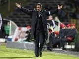 Porto boss Vitor Pereira on the touchline on January 23, 2013