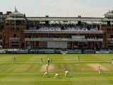 A general view of Lord's.