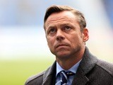 Doncaster Rovers manager Paul Dickov on April 27, 2013