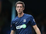 Luke Prosser of Southend United in action during the Sky Bet League Two match between Southend United and Northampton Town at Roots Hall on August 17, 2013
