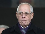 Football Association conucillor Peter Coates during the Premier League match between Fulham and Stoke City on February 11, 2012