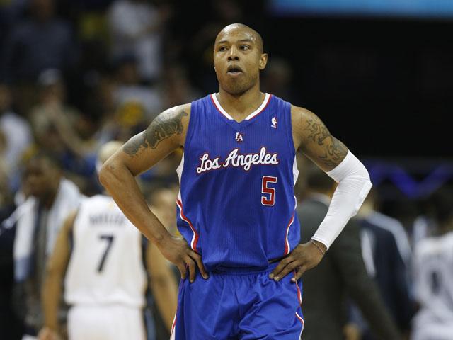 Sacramento Kings Sign Caron Butler On Two Year Contract