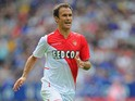 Ricardo Carvalho of Monaco in action during the the pre season friendly match between Leicester City and Monaco at The King Power Stadium on July 27, 2013