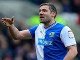 Blackburn's David Dunn in action against Cardiff on April 20, 2013