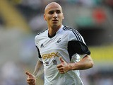 Swansea's Jonjo Shelvey in action against FC Petrolul Ploiesti on August 22, 2013