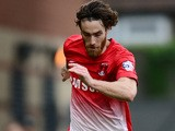 Romain Vincelot of Leyton Orient in action during the Sky Bet League One match between Leyton Orient and Port Vale at Brisbane Road on September 14, 2013
