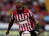 Marcus Williams of Sheffield United in action during the Sky Bet League One match between Sheffield United and Notts County at Bramall Lane on August 02, 2013