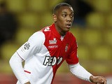 Monaco's Anthony Martial in action against Rennes on November 30, 2013