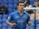Tom Bradshaw of Shrewsbury Town