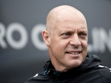 David Brailsford, performance director of British Cycling and general manager of Team Sky, is pictured before the start of the final stage of Tour of Britain in London on September 22, 2013