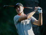 Martin Kaymer in action on the second hold during the second round of the the Players Championship on May 9 ,2014