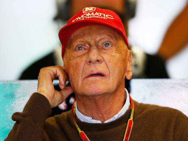 Niki Lauda: 'Qualifying tweak good move for Formula 1' - Sports Mole
