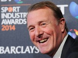 Phil Tuffnell attends the BT Sport Industry Awards at Battersea Evolution on May 8, 2014